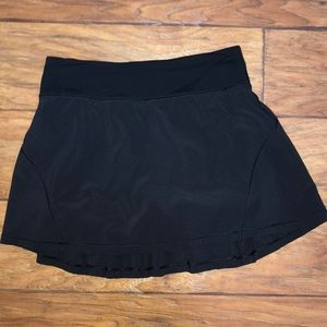 NEVER WORN Lululemon Skirt